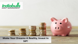 Make Your Dreams a Reality, Invest in SIP!