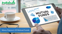 The Many Flavours of Mutual Funds