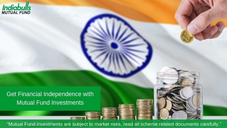 Financial Independence With Mutual Fund Investments