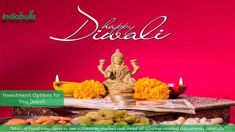 Invest in Mutual Funds this Diwali